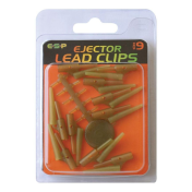 Набор клипс ESP Ejector Lead Clip 9 Braun