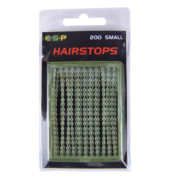 Стопор для бойлов ESP Hair Stops Small 6mm