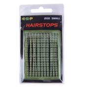 Стопор для бойлов ESP Hair Stops Small 6mm