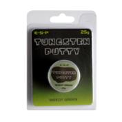 Мягкий свинец ESP TungstenPutty WeedGrn 25g