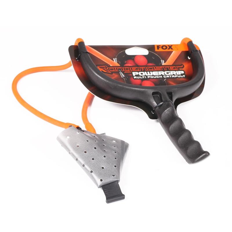 Рогатка Fox Rangemaster Powergrip Catapult