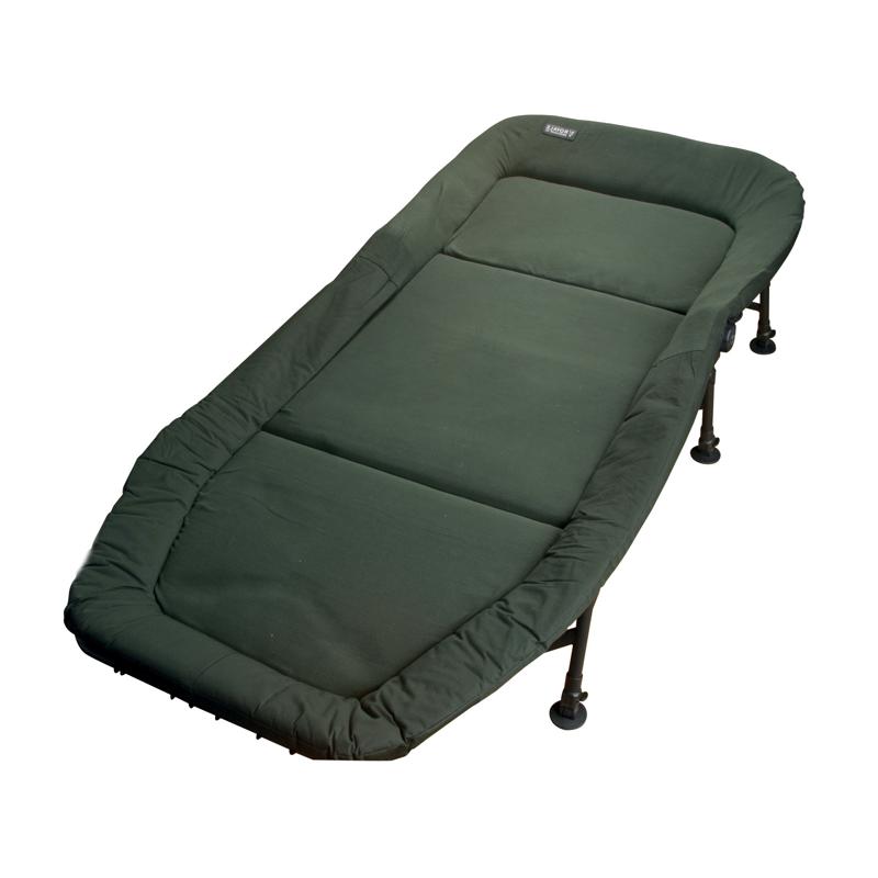Раскладушка Fox Royale Bedchair XL