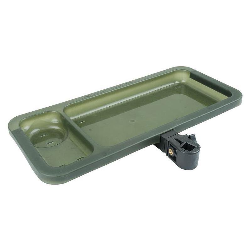Столик рыболовный для аксессуаров на кресло Korum Accessory Side Tray