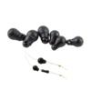 Отбойник Korum Quick Change Beads - large