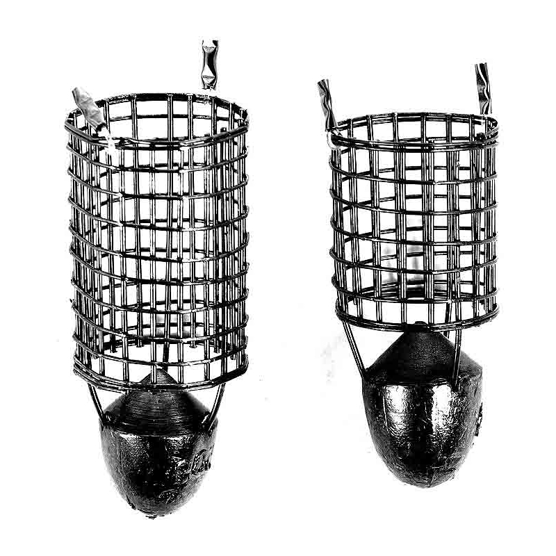 Кормушка фидерная Preston Innovations Black Bullet Feeder 80gr XL