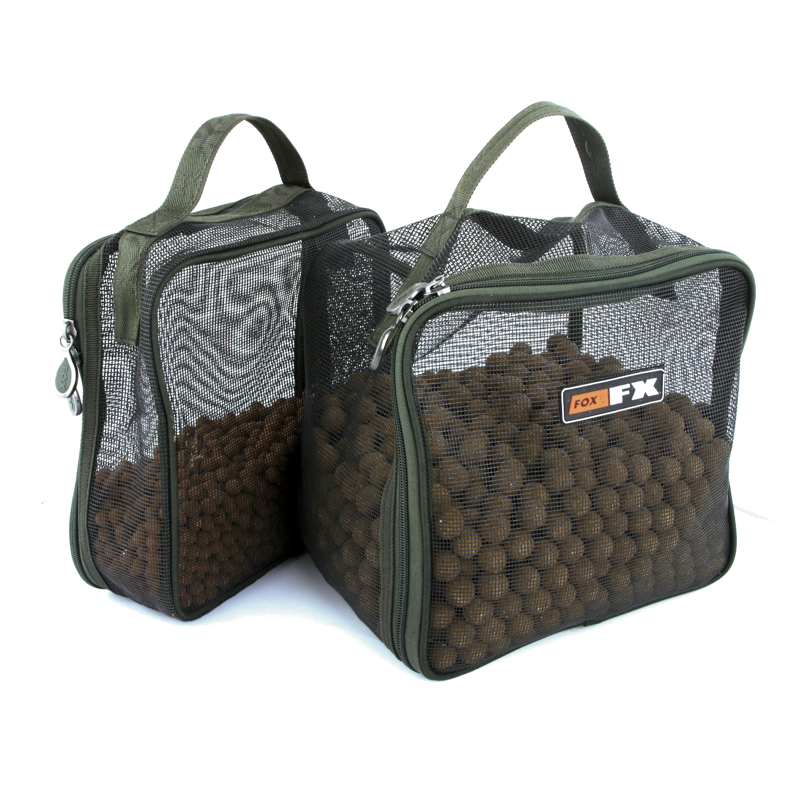 Сумка проветреваемая Fox FX Boilie Dry Bag 12kg для хранения бойлов