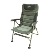 Стул с подлокотниками Fox Warrior Arm Chair