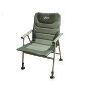 Стул с подлокотниками Fox Warrior Compact Arm Chair