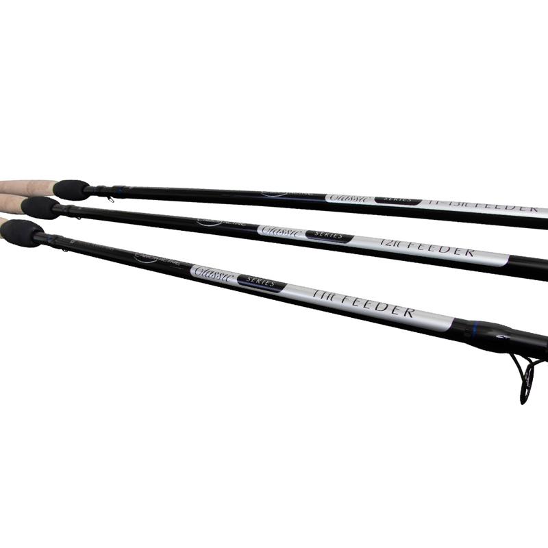 Удилище фидерное Preston Innovations Carbonactive Classic — 11/13Ft Feeder Rod