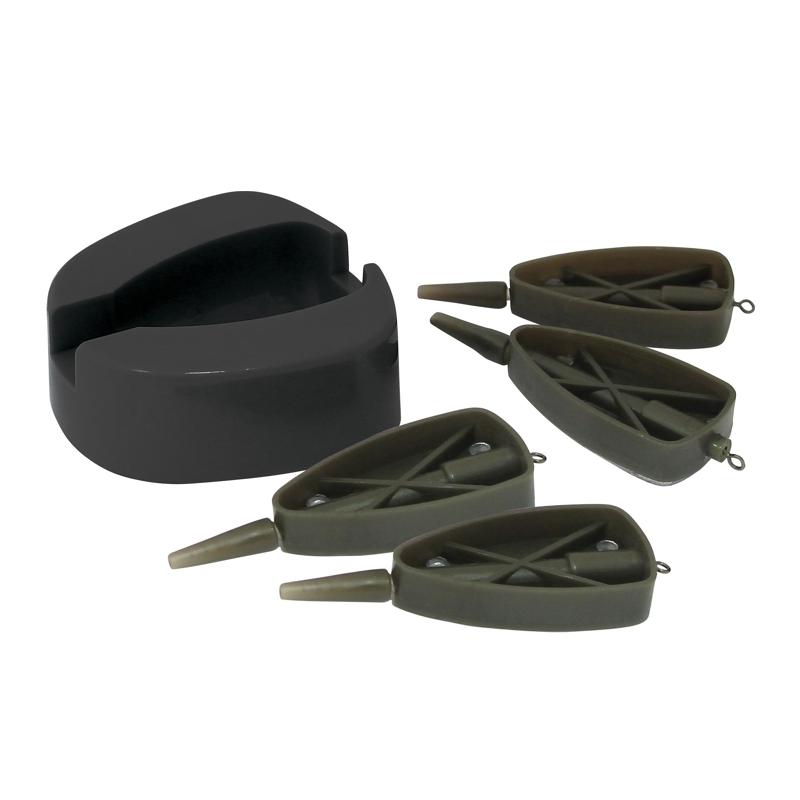 Кормушка Trabucco Aero Sp.Micro Pellet 15+30gr Feeder Set 5