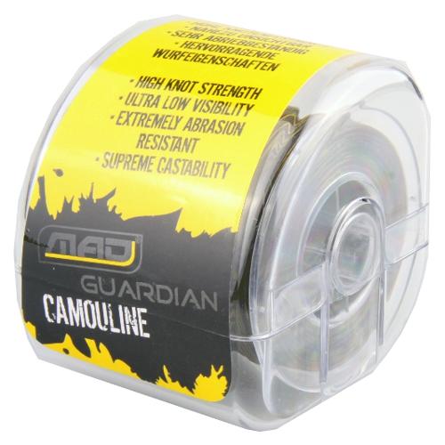 Леска MAD Guardian Carp Line — 1.000m — 0.30mm — 15.3lb 6.9kg — Camou