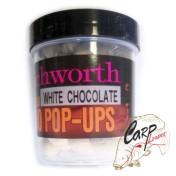 Бойлы плавающие Richworth Airo Pop-Up 14 mm White Chocolate