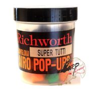 Бойлы плавающие Richworth Airo Pop-Up 14 mm Super Tutti