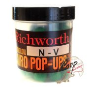 Бойлы плавающие Richworth Airo Pop-Up 14 mm N-V