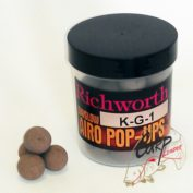 Бойлы плавающие Richworth Airo Pop-Up 18 mm K-G-1