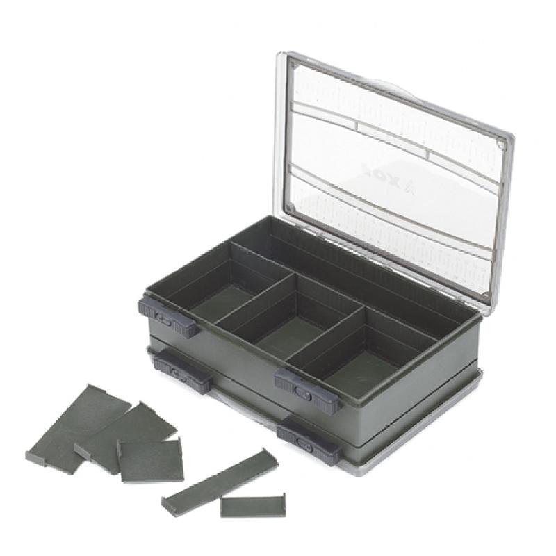 Коробка системная средняя двойная Fox F Box Double Medium Box