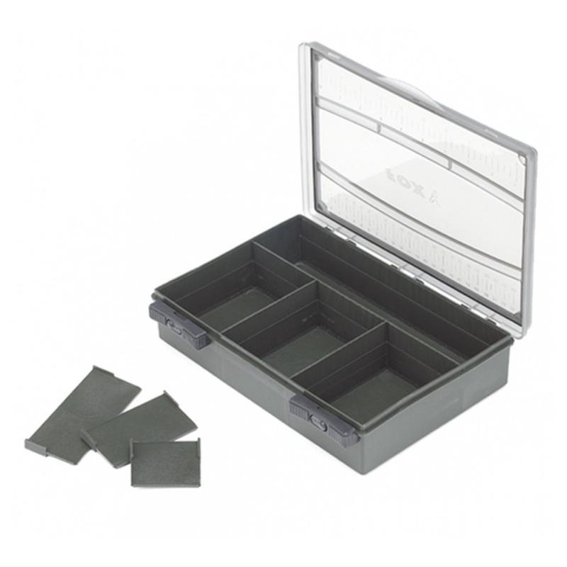 Коробка системная средняя одинарная Fox F Box Single Medium Box