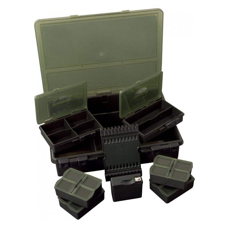 Коробка системная средняя Fox Royale Box Medium