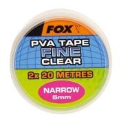 Fox_Narrow_Clear_Tape