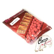 Бойлы Richworth Euroboilies 20 mm 1 kg Red Fruts