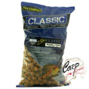Бойлы Fun Fishing Classic — Bouillettes — 2kg — 20mm — Moule Crab