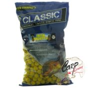 Бойлы Fun Fishing Classic — Bouillettes — 2kg — 20mm — Ananas Frais