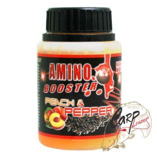 Дип Fun Fishing 190ml Booster Ecstasy — Peach & Pepper