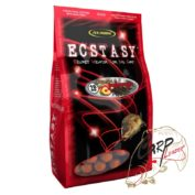 Бойлы Fun Fishing 16mm 800gr B. Ecstasy — Peach & Pepper