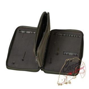 Портмоне для готов.поводков K-Karp Pioneer Pro Rig Wallet