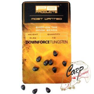 Бусина утяжеленная для крючка PB Products DT Shot-on the Hook Beads 0