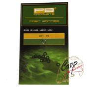 Кольцо металлическое PB Products Rig Rings Medium 3