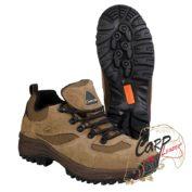 Ботинки PROLogic Cross Grip-Trek Shoe 46/11 низкие