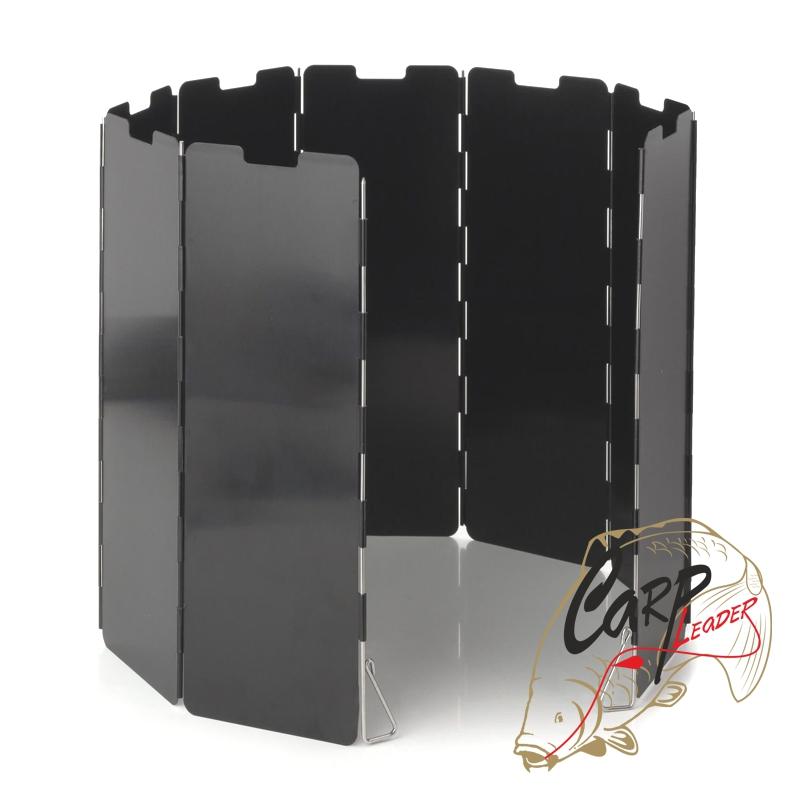 Ветрозащита для газовой Fox горелкиCookware Windshield — XL
