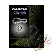Застежка Carpio Clip-Link