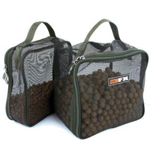 Сумка проветреваемая Fox FX Boilie Dry Bag 3kg для хранения бойлов