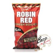 Бойлы Dynamite Baits 10 мм. Robin Red 1 кг.