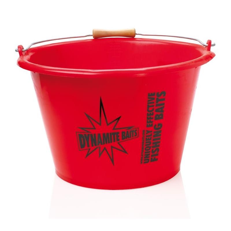 Ведро Dynamite Baits 17 литров