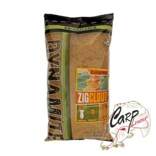 Прикормка Dynamite Baits Zig CloudMuddy Mix 2 кг
