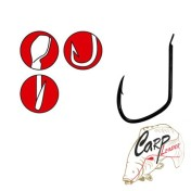 Крючки Gamakatsu G-Bait Redworm B №12