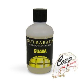 Ароматизатор Nutrabaits Guava 100 ml