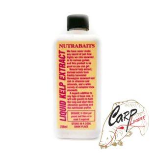 Ликвид Nutrabaits Liquid Kelp Extract 250 ml