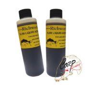Добавка для изготовления бойлов и прикормки Richworth 250ml Liquid XLR8
