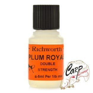 Ароматизатор Richworth 50ml Black Top Range Plum Royale
