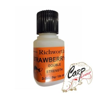 Ароматизатор Richworth 50ml Black Top Range Strawberry Jam