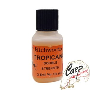 Ароматизатор Richworth 50ml Black Top Range Tropicano
