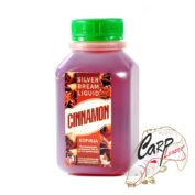 Ароматизатор Silver Bream Liquid Cinnamon 0.3л