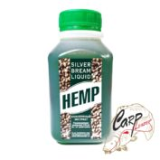Ароматизатор Silver Bream Liquid Hemp 0.3л