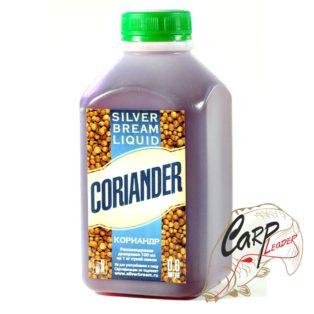 Ароматизатор Silver Bream Liquid Coriander 0.6л