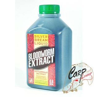 Ароматизатор Silver Bream Liquid Bloodworm 0.6л