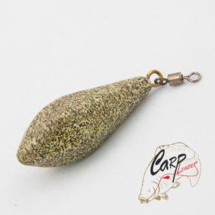 Грузило CarpLeader Горизонт Premium Stone 100 гр